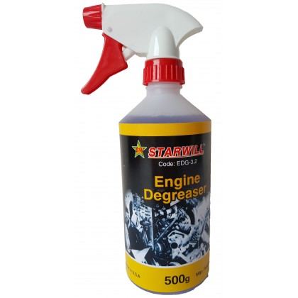 Starwill Engine Cleaner Engine Degreaser
