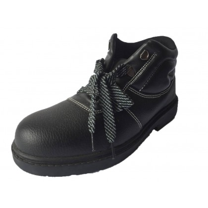 Safety Shoe OW176 Laced Up model (Steel Toe Cap & Steel Plate)