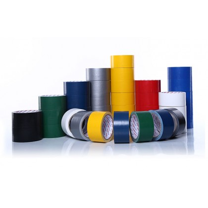 """Cloth Tape Colour Tape 2""""/48mm High Quality"""