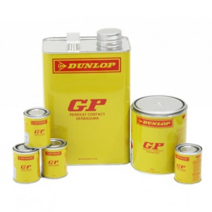 DUNLOP General Purpose (GP) Glue
